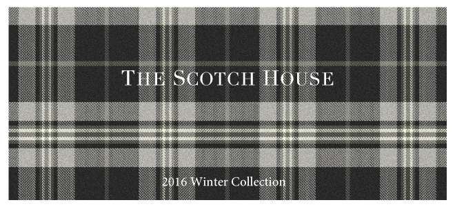 THE SCOTCH HOUSE | 16WINTER
