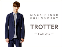 MACKINTOSH PHILOSOPHY MENS | TROTTER