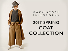 MACKINTOSH PHILOSOPHY WOMENS | COAT COLLECTION