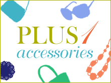 PLUS ONE accessories | SANYO iStore