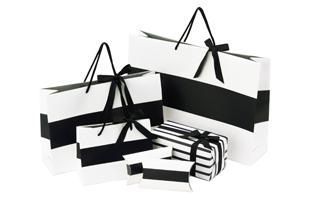 SANYO iStore オリジナルショッピングバッグ